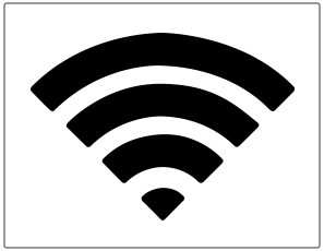 WiFi: Internet Access